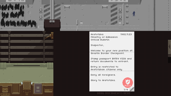 papers please download unblocked